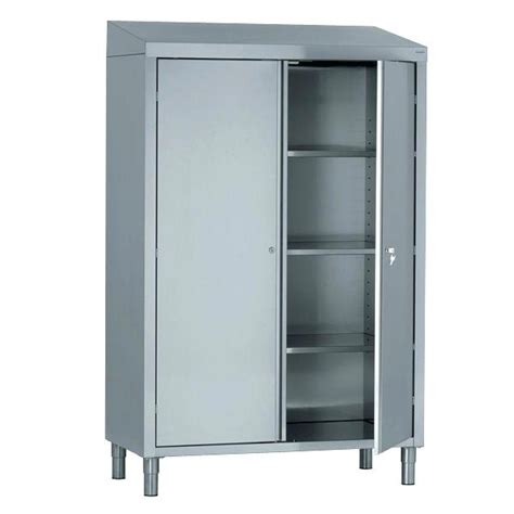 armoire inox cuisine professionnelle metal cabinet shelf bracketsvegetable shelfstainless steel