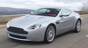 Nouvelle Aston Martin : nouvelle aston martin v8 vantage ~ Maxctalentgroup.com Avis de Voitures