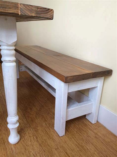 farmhouse table with bench diy building a farmhouse table and bench shirley