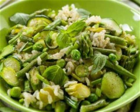 cuisiner amarante recette de riz aux légumes verts