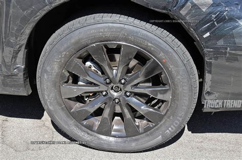 subaru outback rims 2015 subaru outback wheels 206595 photo 15 trucktrend com