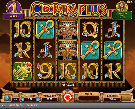 cleopatra  slot machine uk play  games