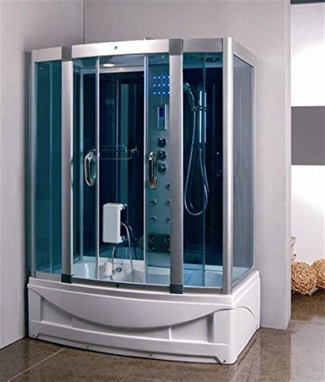 Shower Bath With Jets by Luxury Kbm 9001 Bathtub Steam Shower Room Enclosure 60 X