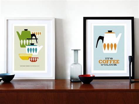 affiche cuisine retro joli place magazine déco en ligne idées diy