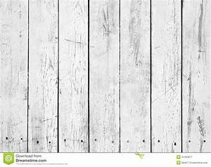 Planche De Bois Blanc : fond noir et blanc de planche en bois image stock image du d suet barri re 41455877 ~ Voncanada.com Idées de Décoration