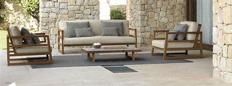 royal botania zenhit luxury teak garden sofas chic