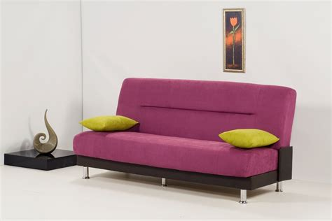 Purple Sofa Bed by Purple Sofa Bed By Kilim