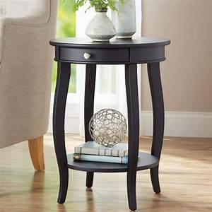 End tables for a small living room modern house for Living room accent tables