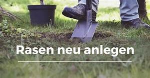 Alten Rasen Neu Anlegen : garten neu anlegen kosten garten neu anlegen home design ~ Lizthompson.info Haus und Dekorationen