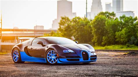 Fonds D'écran Hd Bugatti