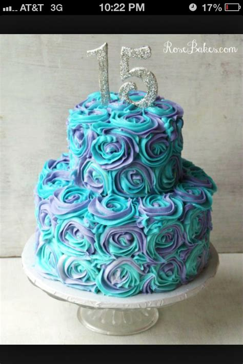 edf si鑒e social purple and teal 16 cakes imgkid com the image kid has it