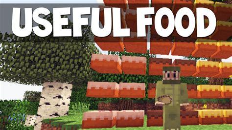 mod鑞es cuisines minecraft useful food mod