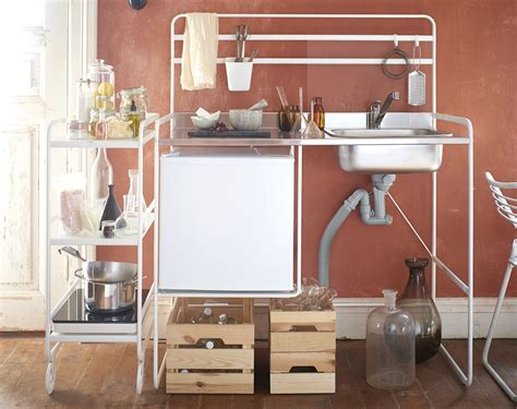 Ikea Mini by Ikea Is Selling A Mini Kitchen For Only 112 6sqft