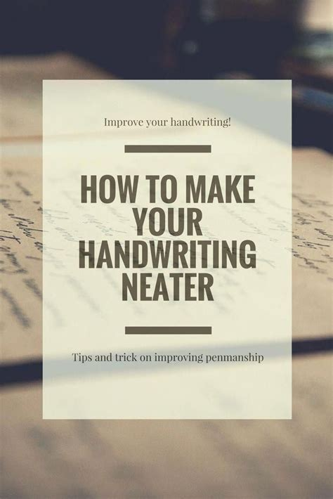 tired  bad handwriting   practice   tips