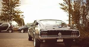 Ford, Mustang, 65, Wallpaper