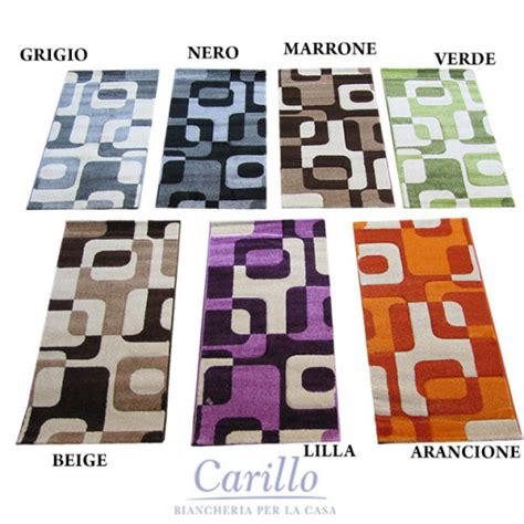 tappeti scendiletto moderni tappeto scendiletto passatoia arredo moderno freeze quadro