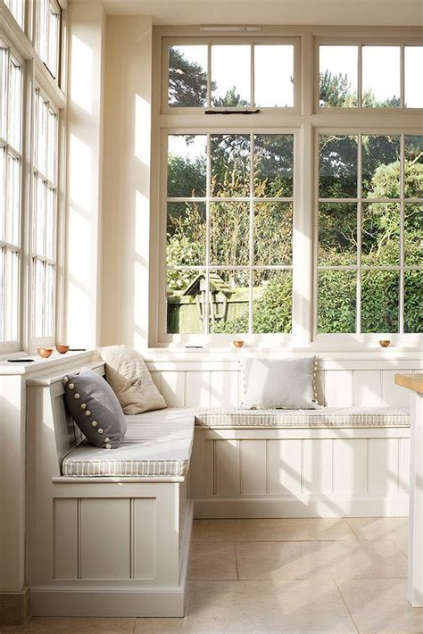 Kitchen Window Seat Ideas by Image Result For Steps Up To Window Seat Houzz Built Ins