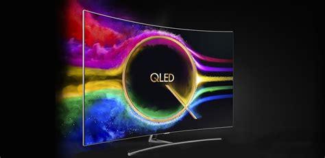 Tv Qled Samsung Samsung Qled Tv The Guys