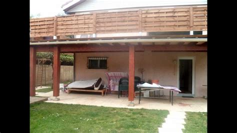 terrasse surelevee en bois construction terrasse surelev 233 e avec pose d une terrasse en bois ip