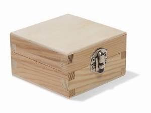 Holzkiste Mit Deckel Ikea : holzbox quadratisch mit deckel online kaufen modulor ~ A.2002-acura-tl-radio.info Haus und Dekorationen