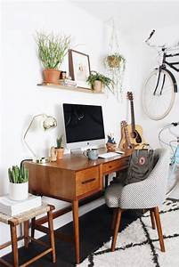 9, Lush, Green, Jungle, Offices, U0026, Desk, Spaces