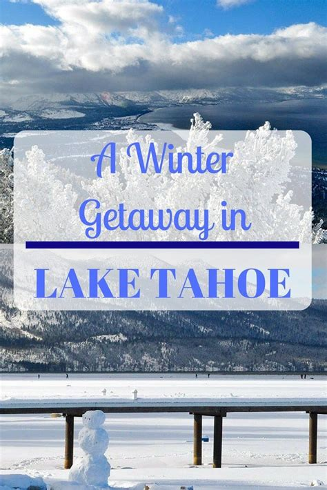 Best 25 South Lake Tahoe Resort Ideas On Pinterest Lake