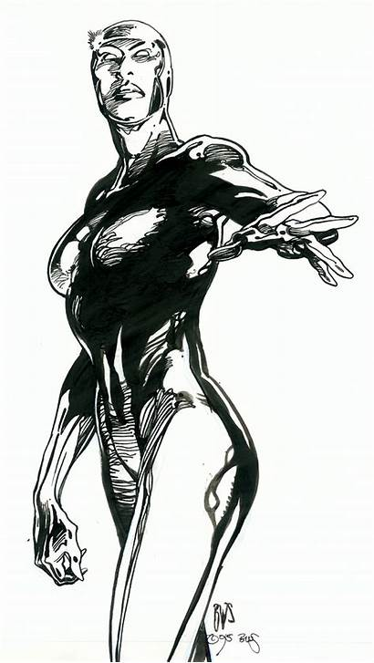 Void Smith Barry Windsor Drawing Ink Wildc