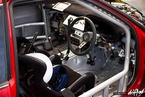 Ricky's Toyota Soarer Drift Car | Drifted.com
