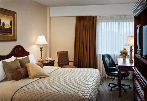 Hotel Rooms  Accommodations  Park Place Hotel
