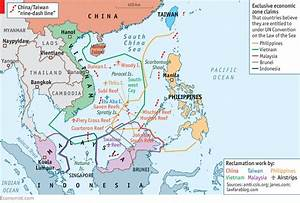 What a new agreement means for the South China Sea - Italy ...
