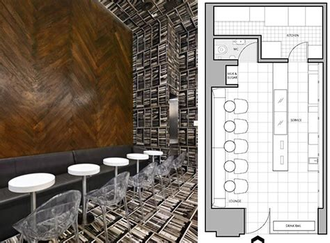 17 Best ideas about Small Cafe Design on Pinterest   Cafe design, Small restaurant design and