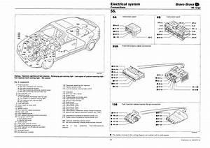 Technical  Brava 1 6 16v Wiring Diagram
