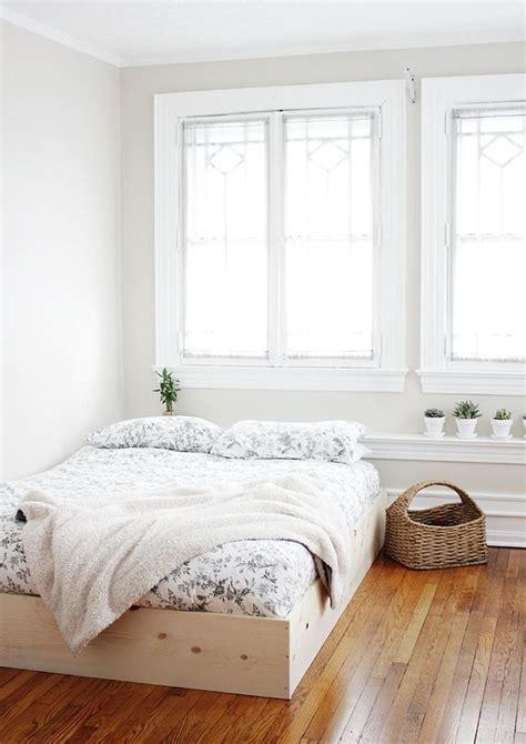 schlafzimmer bett selber bauen bett selber bauen anleitung schlafzimmer einrichten