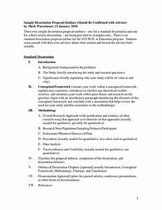 Sample of methodology in research proposal Writing