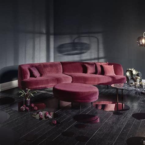 canap arrondie 493 best canapés sofas images on canapes