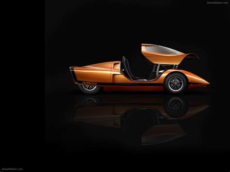 Holden Hurricane Concept 1969 Exotic Car Image 04 Of 50
