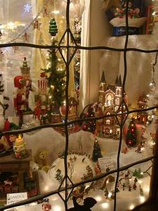 Looking, Through, A, Solvang, Christmas, Shop, Window, Via, Flickr, By, Onetry