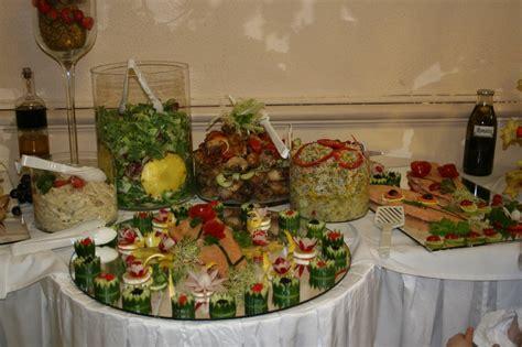 Buffet Froid  Chez Patyloup