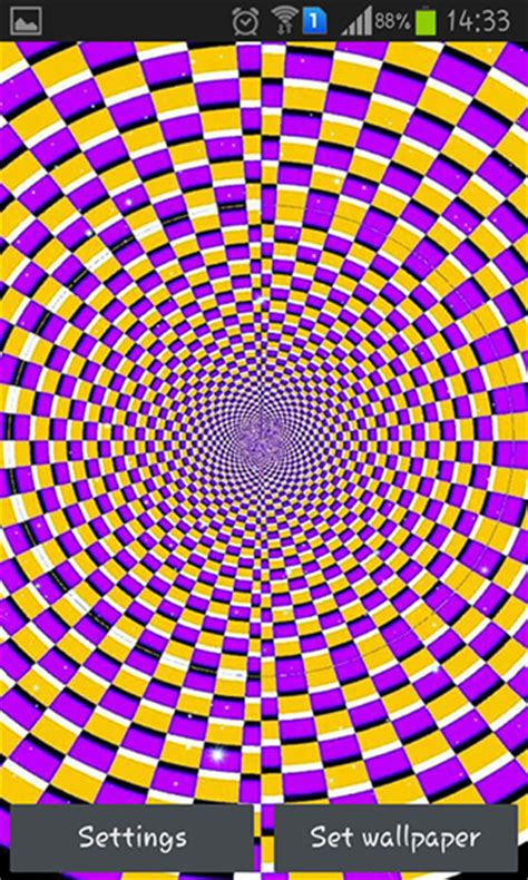 3d Effect Illusion 3d Wallpapers For Android by Optical Illusions Live Wallpaper For Android Optical