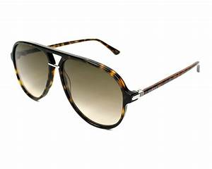 ORIG GUCCI Sonnenbrille GG0015S 002 NEU EBay