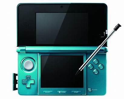3ds Hardware Aqua Nintendolife Nintendo