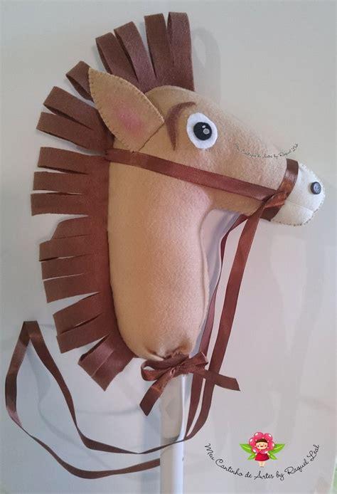 cavalinho de pau raquel leal meu cantinho de artes elo7 artesanato jaque