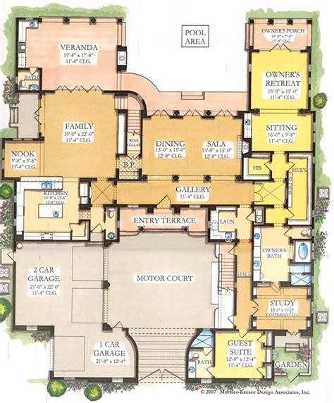 modern castle floor plans find house plans