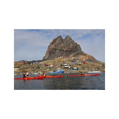 The Beautiful Uummannaq Island GreenlandAmusing Planet