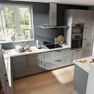 Küchen Ohne Geräte L Form : k che von schmidt k che stilvolle k cheneinrichtung ~ Indierocktalk.com Haus und Dekorationen
