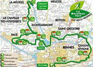 Castorama Rennes Cap Malo : marathon vert cap malo rennes courir pour la passion ~ Dailycaller-alerts.com Idées de Décoration