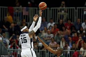 Olympics 2012: USA break records in basketball by winning ...