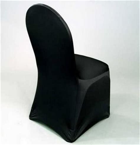housse de chaise noir location housse de chaise en lycra disponible sur lyon