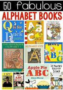 the 50 best abc books for kids the measured mom With alphabet letter books