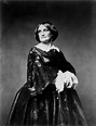 19th Century Actor Autobiographies - Charlotte Cushman (by ...